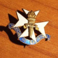 Pins de colección: VITAE COLEGIO OFICIAL DE MATRONAS. Lote 263697645