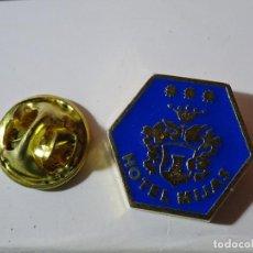 Spille di collezione: PIN DE TURISMO. HOTEL MIJAS. MÁLAGA. Lote 264795654