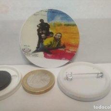 Pins de colección: CHAPA BOTON ALFILER PIN O IMAN STUKAS 38MM PEPETO. Lote 265848889
