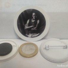 Pins de colección: CHAPA BOTON ALFILER PIN O IMAN TRACY CHAPMAN 38MM PEPETO. Lote 265849224