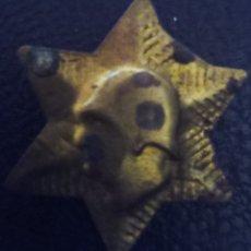 Pins de colección: PIN DE SOLAPA DEL EJÉRCITO REPUBLICANO 1936-39. Lote 267343914
