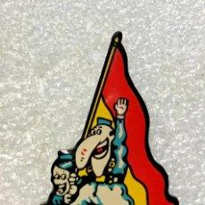 Spille di collezione: 736.PIN INSIGNIA MARTINEZ EL FACHA (REVISTA EL JUEVES). Lote 267645824