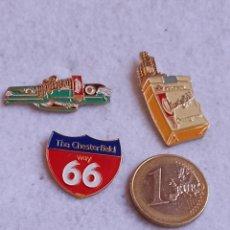 Pins de colección: SET PINS CHISTER. Lote 268770714