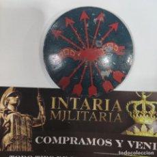 Pins de colección: PIN OJALATA LITOGRAFIADA DE LA FALANGE. Lote 268942799