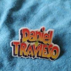 Pins de colección: PIN PELÍCULA FILM DANIEL EL TRAVIESO PIN. Lote 269733818