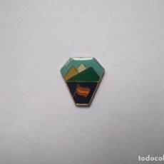 Pins de colección: PIN TRENES- PIN DE LA ASOCIACION TURISTICA FERROVIARIA. Lote 270220363