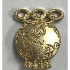 Pins de colección: PIN ASOCIACIÓN DE COMITÈS OLIMPICOS NACIONALES ACNO - CIO. Lote 270230983