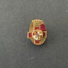 Pins de colección: PIN - INSIGNIA DE SOLAPA - A IDENTIFICAR. Lote 273655543