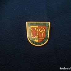 Pins de colección: PIN DE ALFILER ANTIGUO. Lote 276788223