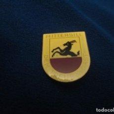 Pins de colección: PIN DE ALFILER MITTERSILL AUSTRIA. Lote 276789648