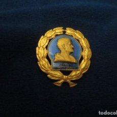 Pins de colección: PIN ALFILER SUECO ANTIGUO. Lote 276792418