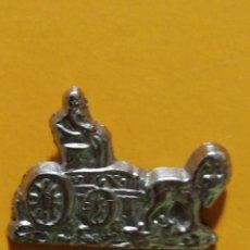 Pins de colección: PIN LA CIBELES MADRID MONUMENTO EDIFIO CULTURA. Lote 277204038