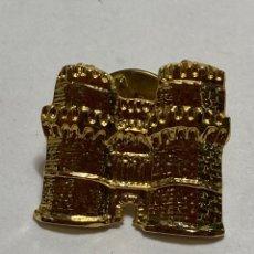 Pins de colección: PIN TORRES DE SERRANO (VALENCIA). Lote 278177403