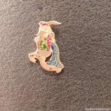 Pins de colección: PIN FALLA CONVENTO JERUSALEN 1994. Lote 278641208