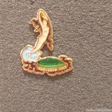 Pins de colección: PIN FALLA CONVENTO JERUSALEN 1997. Lote 278641278