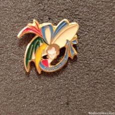 Pins de colección: PIN FALLA CONVENTO JERUSALEN 2004. Lote 278641353