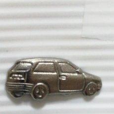 Pins de colección: PIN COCHE SEAT IBIZA. Lote 280129583