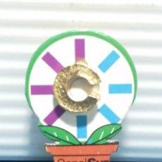 Pins de colección: PIN CANAL SUR ANDALUCÍA. Lote 280129788