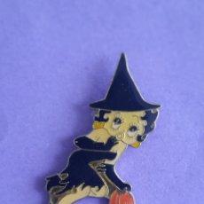 Spille di collezione: PIN PINS.. DIBUJOS.. BETTY BOOP.. BRUJA.. (P-300)..... Lote 205603676