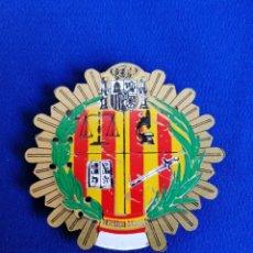 Spille di collezione: PLACA DETECTIVES PRIVADOS UNIVERSITARIOS VALENCIANOS ASOCIACIÓN PROFESIONAL (ANTIGUA). Lote 284755838