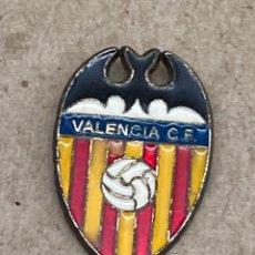 Pins de colección: PIN ESMALTADO VALÈNCIA CF. Lote 287690588