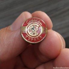 Spille di collezione: ANTIGUO PIN COFERSA ESPAÑA AÑOS 60 MOTOCICLETA BICICLETAS. Lote 287754898