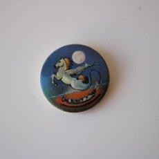 Pins de colección: CHAPA PIN PEGASO AÑOS 80. Lote 287818143