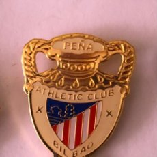 Spille di collezione: PIN ATHLETIC CLUB DE BILBAO. Lote 287932373