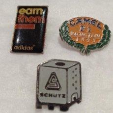 Pins de colección: LOTE DE 45 PINS. Lote 288034898