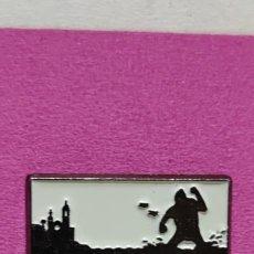 Pins de colección: PIN FESTIVAL INTERNACIONAL DE CINEMA CINE SITGES. Lote 288125313