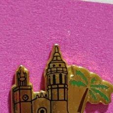 Pins de colección: PIN TURISMO SITGES. Lote 288125343