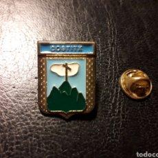 Pins de colección: PIN HERÁLDICO ESCUDO DE COSTITX (ISLAS BALEARES / ILLES BALEARS) PEDIDO MÍNIMO 3 €. Lote 288749193