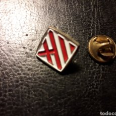 Pins de colección: PIN HERÁLDICO ESCUDO DE BARCELONA PEDIDO MÍNIMO 3 €. Lote 288787193