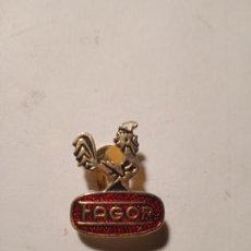 Pins de colección: ANTIGUO PIN - INSIGNIA FAGOR. Lote 289535528
