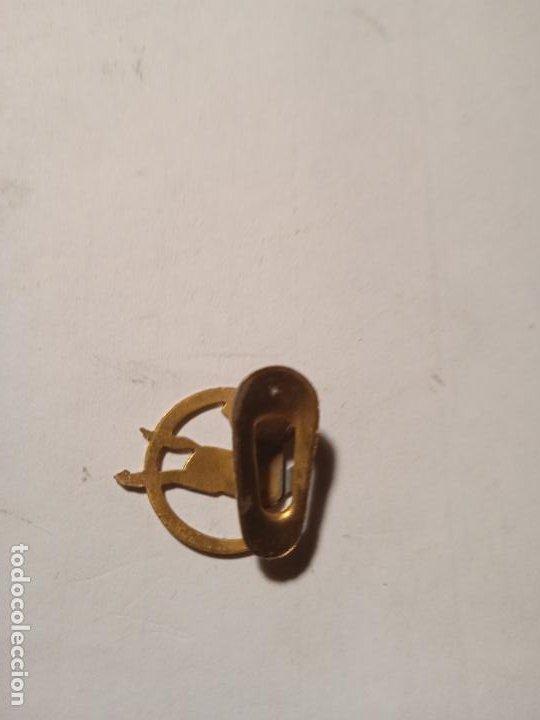 Pins de colección: ANTIGUO PIN - INSIGNIA EN METAL. PEGASO. - Foto 2 - 289535723