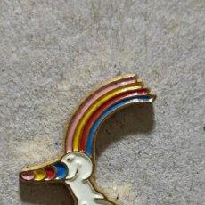 Pins de colección: PIN CURRO EXPO SEVILLA 92. Lote 294980268