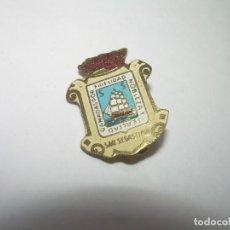 Pins de colección: ANTIGUA INSIGNIA.. Lote 295622488