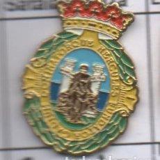 Pins de colección: PIN-HERALDICA -ESCUDO DE CADIZ. Lote 295682958