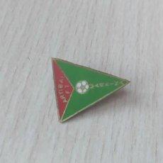Pins de colección: PIN ALFILER FÚTBOL BILBAO ARTIBAL. Lote 295800518