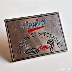 Pins de colección: PIN. Lote 295806073