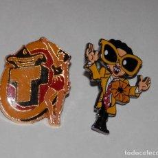 Pins de colección: LOTE PIN'S. Lote 296736013