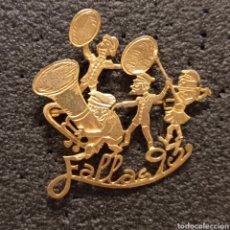 Pins de colección: INSIGNIA FALLAS 93. Lote 296914068