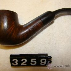Pipas de fumar: PIPA. Lote 221995985