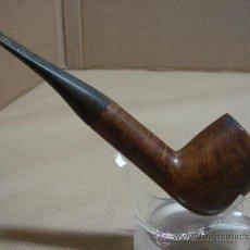 Pipe per fumare: PIPA MARCA BRUKEN NUMERO 605 MADERA . Lote 26560098