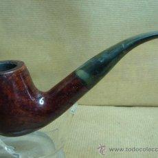 Pipas de fumar: PIPA MADERA MADELCAR - DUERO 767 - 15 CMS . Lote 26627911