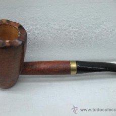 Pipas de fumar: SUGAR MAPLE PIPES - PIPA DE MADERA. Lote 27623444