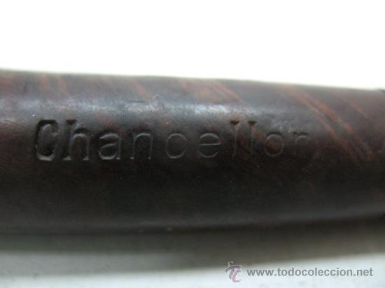Pipas de fumar: PIPA CHANCELLOR - Foto 2 - 28424425