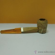 Pipas de fumar: PIPA DE MAIZ (MISSOURI) CORN COB. Lote 31889295