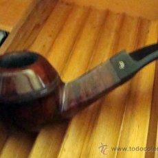 Pipas de fumar: ESTUPENDA PIPA PARA TABACO DE LA PRESTIGIOSA MARCA BIG BEN, MODELO POPULAIR, DE HOLANDA. Lote 32268377