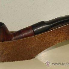 Pipas de fumar: PIPA DE FUMAR MARCA MR MODELO JUNIO 641. . Lote 33255970